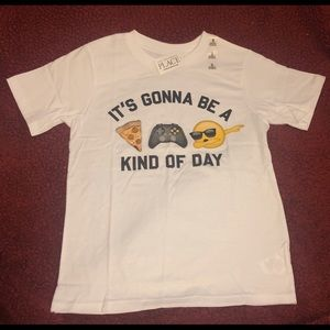 Children's Place NWT Tee